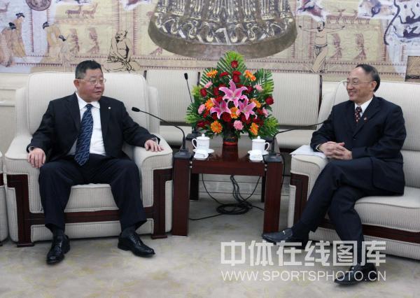 第22届两岸体育交流座谈会在台湾新北市举行