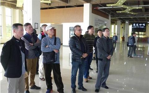 曲靖牛栏江流域农业综合开发项目吸引台商高度关注