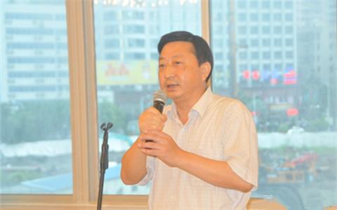 海南省台办主任刘耿发表致台湾同胞新年贺词