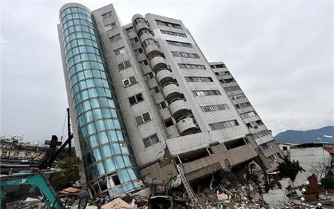 成都籍游客在花莲强震中罹难 四川各有关方面密切关注