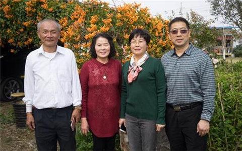 广西南宁市对台经贸文化 合作交流热络开局