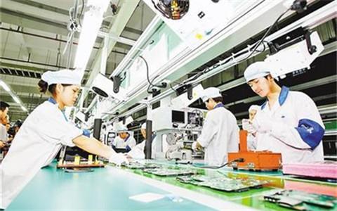 在渝台企西进异军突起 11家台企上榜重点工业企业百强名单