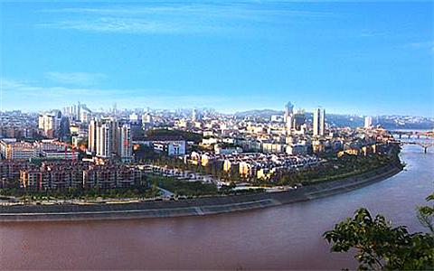 四川省泸州市出台《关于促进台资企业加快发展的实施意见》  6月9日施行