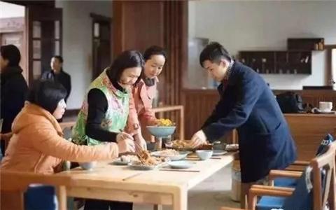 台湾孙阿姨青睐成都用厨艺征服城市味蕾