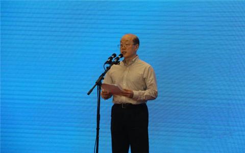 刘结一主任出席第11届津台会开幕式