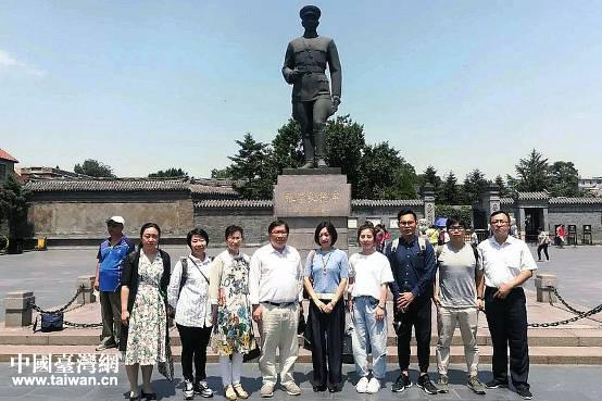 台湾媒体看沈阳:历史文化和经济自然和谐发展的大都市