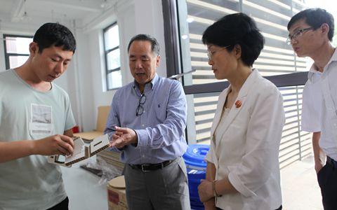 青岛市台办方妍主任带队到台资企业石匠科技调研.jpg