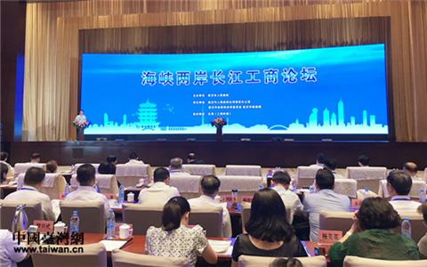 两岸企业家齐聚武汉 探索长江经济带新发展新机遇.jpg