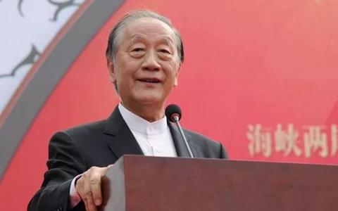 新党主席郁慕明:两岸有来有往就是一家亲