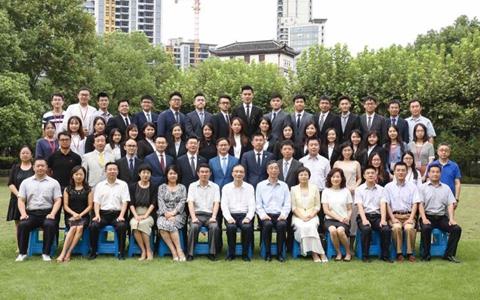"""落实""""31条″:2018上海""""大奖888青年法律人才实践基地""""结业"""