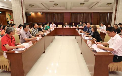 台湾企业家参访团参加贺州市两岸青年农业创新园区项目推介会01_副本.jpg