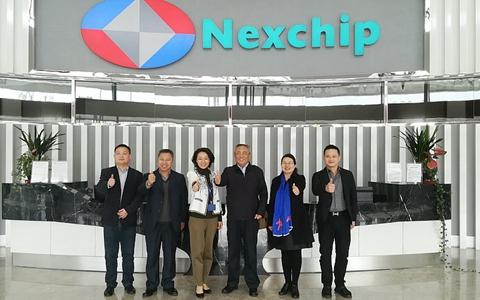 沈阳市台办代表团赴昆山、合肥、郑州开展招商和经贸调研活动