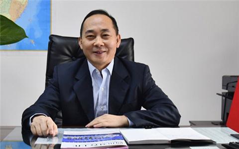 四川省台办主任罗治平发表致台湾同胞新年贺词.jpg