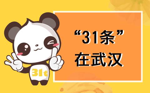 """【31条在武汉】落实同等待遇 共享发展机遇——武汉市落实""""31条惠及台湾同胞措施""""成果"""