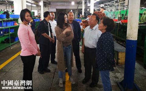 南昌市赴东莞招商成果丰硕 共签约1.93亿美元台资项目