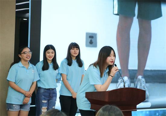 相约荔枝·年轻就要SHOW 2019苏台大学生暑期传媒研习营正式开营