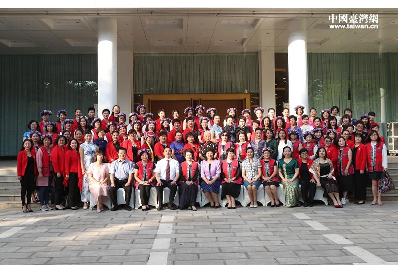 第二届云台女企业家交流活动周座谈会在昆明举行