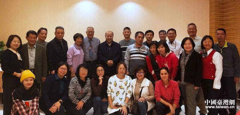 """""""台湾地母文化寻根之旅""""活动在陕西启动.jpg"""