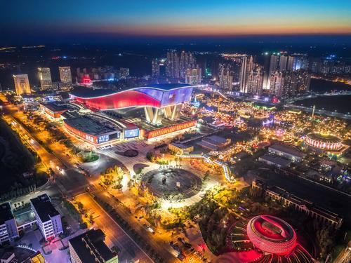 平均每天新增11家企业 自贸区哈尔滨片区46项改革试点省内首创或国内领先.jpg
