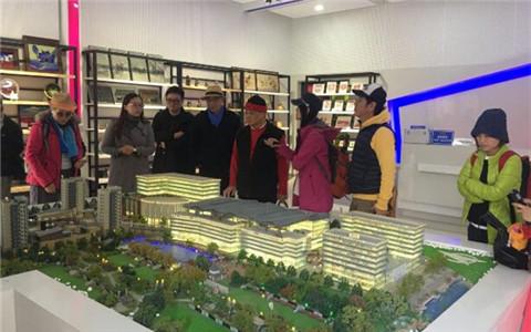 台湾少数民族媒体参访团到辽宁盘锦参观考察