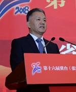 河北省台办主任王立杰发表致台湾澳门十大博彩娱乐平台新年贺词