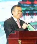 江西省台办主任邓保生发表致台湾同胞新年贺词(全文)