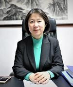 大连市台办主任赵彤发表致台湾同胞新年贺词