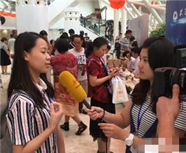 台湾青年看天津:外地游客化身本地记者