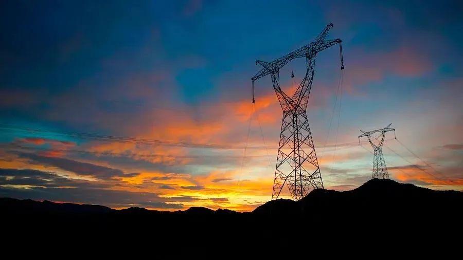 去年新疆电网新增电源装机容量1084万千瓦