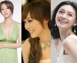 台湾女星比拼大陆老公