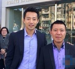 家族企业股份被收购 大S老公被曝转投资高档酒店(图)