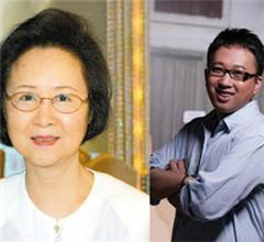 琼瑶诉于正侵权案在京开审 于正驳斥琼瑶说法(图)