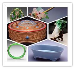 走进台北故宫博物院 看绝世玉器珍宝(图)