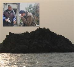 温州男子失踪31年 被囚困在泰国孤岛种花(图)