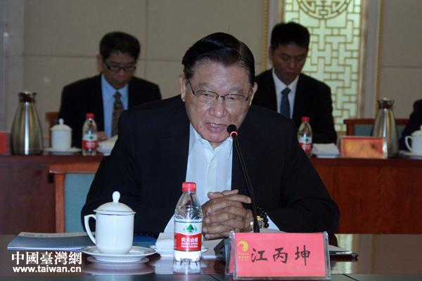 宁夏与台湾经贸合作机遇座谈会在银川举行