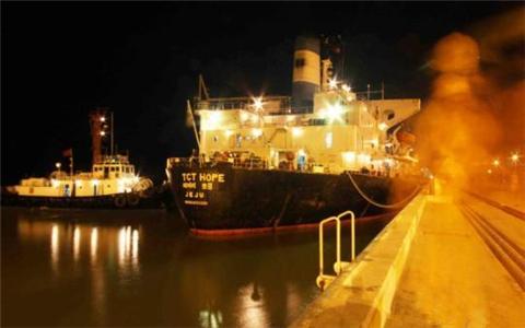 浙江温台直航航线八年海峡穿越 筑浙台经贸合作桥梁