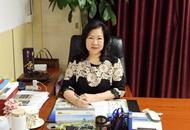 台商郭怡秀:来大陆发展是一个重大且正确的决定