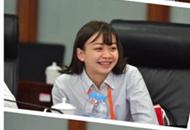 """昆山农商银行助力""""银鹰计划"""" 台湾学子开启精融之旅"""