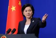 外交部回应台对日交流窗口改名: 敦促日方纠正错误做法