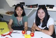 台湾青年与北京相约:感谢让我刚好遇见你!