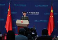 国防部回应战机绕台飞行:没有什么锁链能锁住中国.jpg