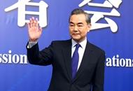王毅:元首外交让国际更了解中国 为解决当今许多全球性问题指明方向