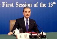 """王毅谈所谓""""中国威胁论"""":事实胜于雄辩 可以休矣"""