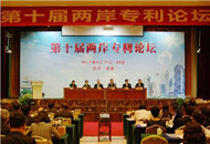 第十届两岸专利论坛