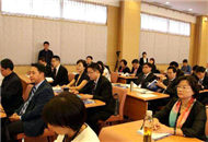 传承中华传统文化 第四届京台高等教育研讨会在台举行