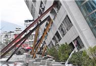 广西玉林市筹集26万元人民币援助台湾花莲县地震灾区