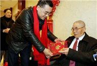 九旬台湾老人回苏圆梦 苏州台办送上温情祝福