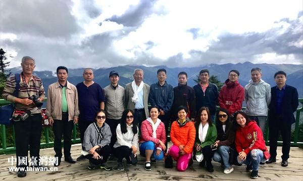 海内外华文媒体聚焦西藏新发展