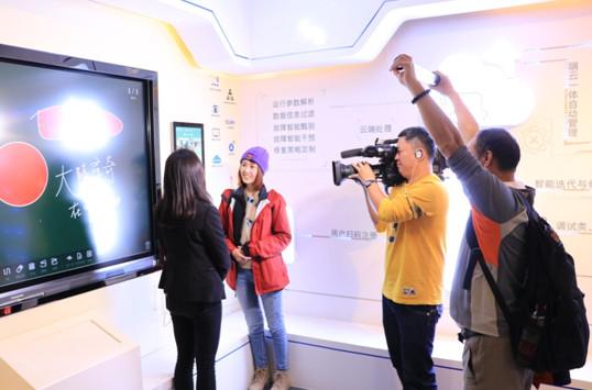 台湾媒体到四川拍摄《蜀变》专题片点赞四川发展