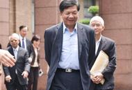 台湾经济部门主管因大停电下台 将履新工研机构董事长